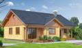 Domy mieszkalne wykonane z sosnowego bala kwadratowego i okrągłego, możliwość realizacji projektu klienta lub modyfikacji projektów którymi dysponujemy.
