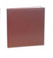 Fotoalbum samoprzylepny 31x30cm, okładka skóra ekologiczna, 20 stron.