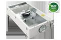 Centrale nawiewne VEGA 350/700/1100E/1100W