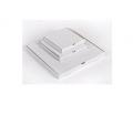 Pudełko kartonowe na pizzę, opakowanie pizza dostępne jest w rozmiarze 28 x 28, 31/31, 35/35, 41/41, 45/45, 50/50 i 60/60 hurt.