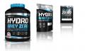 HYDRO WHEY ZERO 1816g+454g+25gISO WHEY ZERO  Czysty hydrolizowany izolat białka serwatkowego