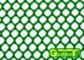 Siatka ogrodzeniowa, plastikowa