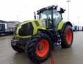 Używany ciągnik rolniczy Claas Axion 830 A40