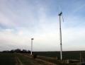 Elektrownia wiatrowa Lagerwey 15/75 kW używana 1980 rok