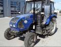 Używany ciągnik rolniczy Farmtrac 555