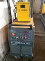 Wypalarka plazmowo-gazowa CNC