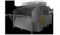 Oparzelnik zanurzeniowy o wydajności 180 szt/h