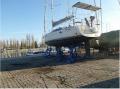 Ιστιοπλοϊκά σκάφη με μοτέρ