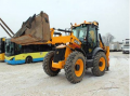 Excavator loader JCB 4CX