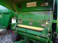 Press Variable John Deere 854