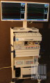 Electrophysiological test kit from the TRACER TRACER MOBILECART 38