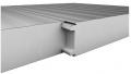 Warstwowe płyty chłodnicze ems-isolier® POLAR z rdzeniem  QuadCore®
