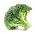 Świeży brokuł