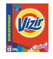 Proszek do prania kolorów Vizir color 300g