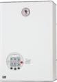 Elektryczny kocioł wodny EKW - AsZN W (z naczyniem przeponowym - pogodowy)