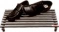 Suszarka łazienkowa ECO 110 N (ogrzewacz do nóg)