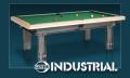 Stoły bilardowe Industrial