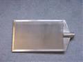 Filtr płytowy ciśnieniowy z sita szczelinowego