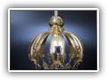 Korona do figury Matki Boskiej Fatimskiej