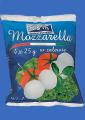 Mozzarella w zalewie 4 x 25g