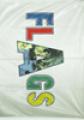 Flaga firmowa