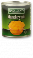 Mandarynka konserwowa