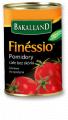 Pomidory całe bez skórki
