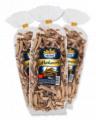 Wstążki z mąki orkiszowej