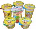 Śmietana jogurtowa 9% tł. kubek 400 g