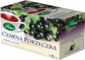 Herbata owocowa  Biofix classic z czarnej porzeczki