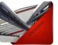 Drabiny
