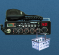 CB radia