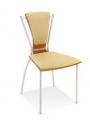 Krzesła do kawiarni Dorino plus