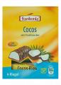 Dietetyczne batoniki kokosowe