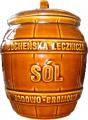 Lecznicza Sól Jodowo-Bromowa