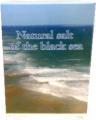 Naturalna sól z morza czarnego