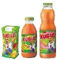 Naturalny sok przecierowy - Kubuś