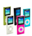 Odtwarzacze MP3, MP4