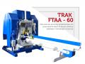 Traki pionowe jednopoziomowe FTAA-60Traki pionowe dwupoziomowa DTRB-63 i DTPC-71