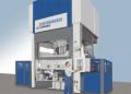 Prasy hydrauliczne z mechanizacją