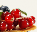 Owoce kandyzowane