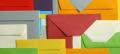 Koperty kolorowe