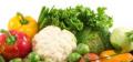 Warzywa obrane