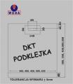 Torba DKT Podklejka