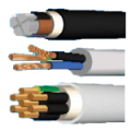 Kable elektroenergetyczne ziemne