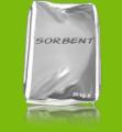 Sorbent mineralny