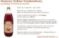 Domowy Nektar Truskawkowy