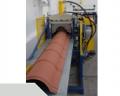 Dam malzemelerin imalatı için teçhizatları