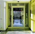 System drzwi i ścianek przeciwpożarowych ESCO FERRO-WIC 55N