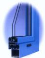 System okienno-drzwiowy PONZIO NT 50